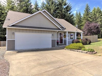 148 Bay Ridge Ct, Shelton, WA 98584 - MLS#: 1488853