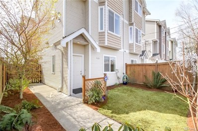 1131 N 94th St UNIT B, Seattle, WA 98103 - MLS#: 1488892