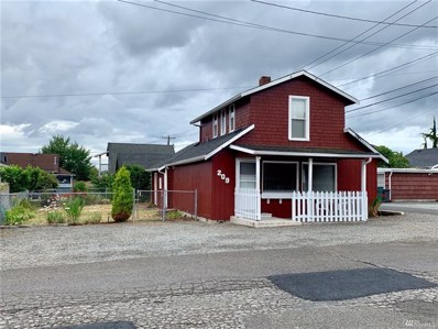 1627 2nd St, Marysville, WA 98270 - MLS#: 1488978