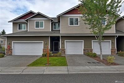 4118 148th St SW UNIT K2, Lynnwood, WA 98087 - MLS#: 1488980