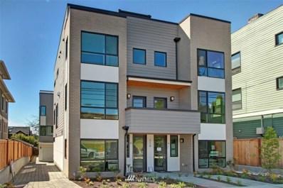 2117 4th Ave N UNIT A, Seattle, WA 98109 - MLS#: 1489107