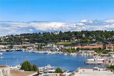 1000 Aurora Ave N UNIT N411, Seattle, WA 98109 - MLS#: 1489128