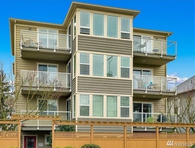 2417 NW 59th St UNIT 301W, Seattle, WA 98107 - #: 1489197