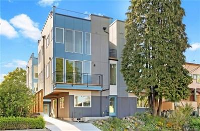 1539 14TH Avenue S, Seattle, WA 98144 - #: 1489250