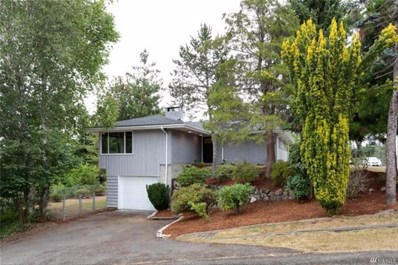 1128 W Harvard Ave, Shelton, WA 98584 - MLS#: 1489316