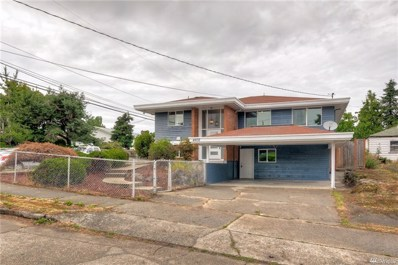 4602 S Garden St, Seattle, WA 98118 - #: 1489318