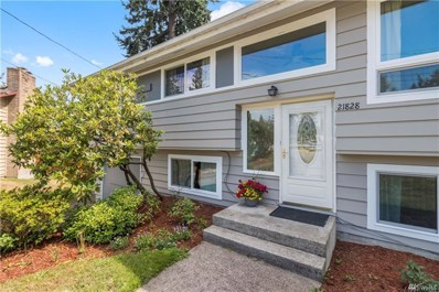 21828 76th Place W, Edmonds, WA 98026 - MLS#: 1489348