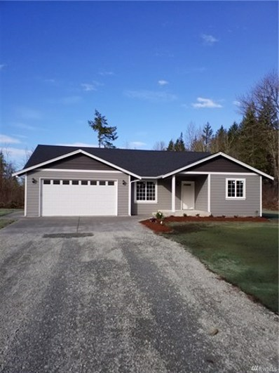 27309 159TH Avenue E, Graham, WA 98338 - #: 1489357