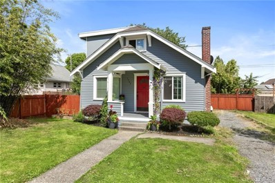 1505 Maple St, Everett, WA 98201 - #: 1489370