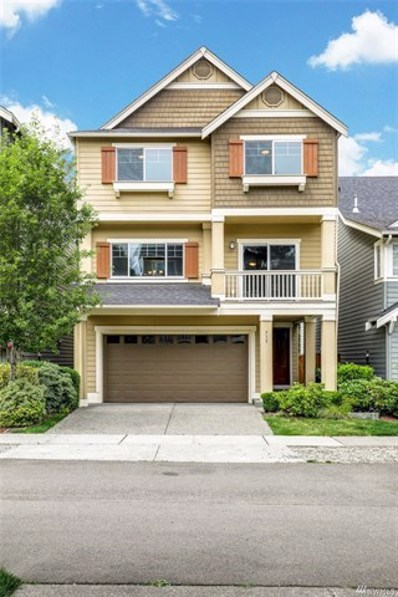 715 6th Ave NW, Issaquah, WA 98027 - MLS#: 1489381