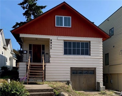 2211 N 59th St, Seattle, WA 98103 - MLS#: 1489391