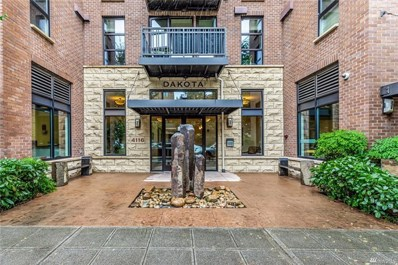 4116 California Ave SW UNIT 209, Seattle, WA 98116 - MLS#: 1489422