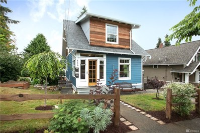 4208 S Lucile St, Seattle, WA 98118 - #: 1489484