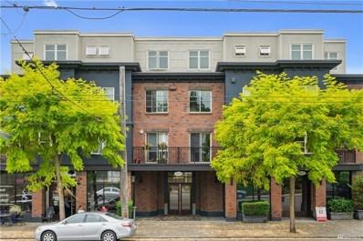 1909 10TH Avenue W UNIT 206, Seattle, WA 98119 - #: 1489502