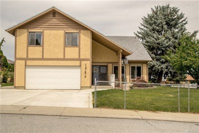 1704 Lexington Place, Wenatchee, WA 98801 - MLS#: 1489503