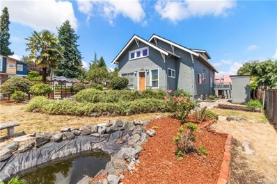 3202 NE 75th St, Seattle, WA 98115 - MLS#: 1489582