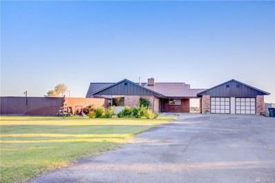 226 N Crestview Dr, Moses Lake, WA 98837 - MLS#: 1489604