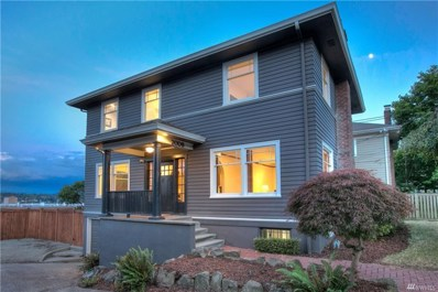 2008 5th Ave N, Seattle, WA 98109 - MLS#: 1489632