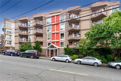 711 E Denny Wy UNIT 103, Seattle, WA 98122 - MLS#: 1489660