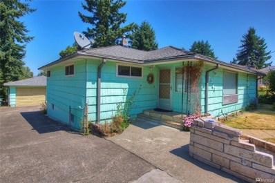 5342 S Avon St, Seattle, WA 98178 - MLS#: 1489747