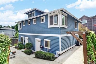 2829 SW Dakota St UNIT B, Seattle, WA 98126 - MLS#: 1489750