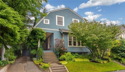 1415 Orange Place N, Seattle, WA 98109 - MLS#: 1489759