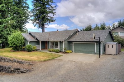 17509 24th St Ct E, Lake Tapps, WA 98391 - MLS#: 1489802