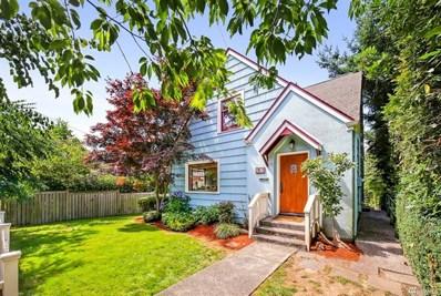 2521 29th Ave W, Seattle, WA 98199 - MLS#: 1489807