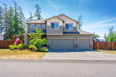 922 Cove View Cir, Oak Harbor, WA 98277 - MLS#: 1489919