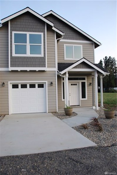 400 Deer Meadow Dr UNIT B, Cle Elum, WA 98922 - MLS#: 1489929