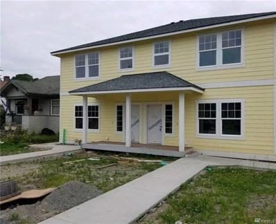 3323 Hoyt Ave UNIT A, Everett, WA 98201 - MLS#: 1489954