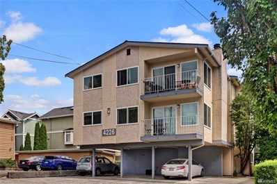 4226 Dayton Ave N UNIT 301, Seattle, WA 98103 - MLS#: 1489978