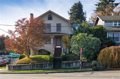 3601 Corliss Ave N, Seattle, WA 98103 - MLS#: 1490000