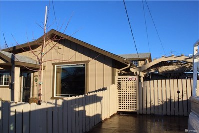 921 Walker Street, Wenatchee, WA 98801 - #: 1490006