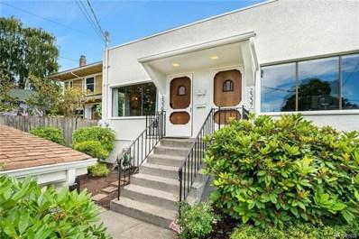 2337 N 59th Street, Seattle, WA 98103 - #: 1490025