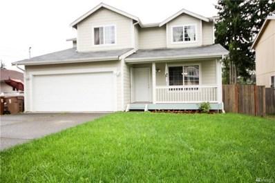 1750 S 93rd St, Tacoma, WA 98444 - MLS#: 1490066