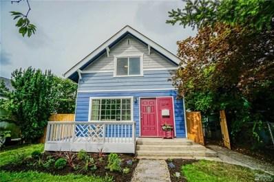 5614 S J St, Tacoma, WA 98408 - MLS#: 1490155