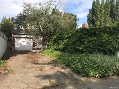 8835 Ashworth Avenue N, Seattle, WA 98103 - #: 1490214