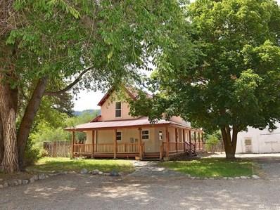 315 Methow Valley Hwy N, Twisp, WA 98856 - #: 1490224