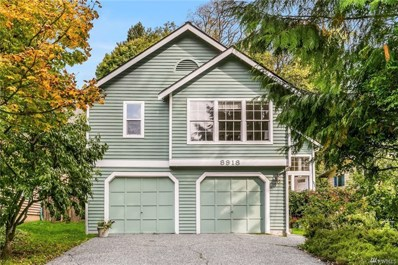 8918 Ravenna Ave NE, Seattle, WA 98125 - MLS#: 1490233