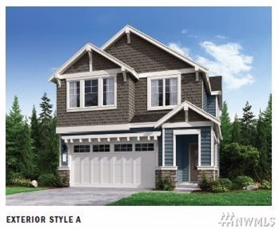 22353 SE 43rd (Lot 20) Place, Issaquah, WA 98029 - MLS#: 1490280