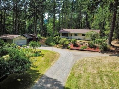 6815 Cedar Flats Rd SW, Olympia, WA 98512 - MLS#: 1490339