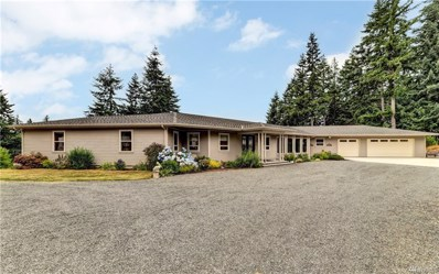 4111 Peninsula Rd, Stanwood, WA 98292 - MLS#: 1490365