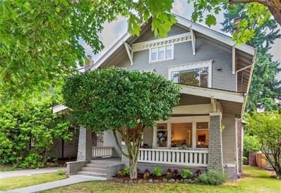 606 23rd Ave E, Seattle, WA 98112 - #: 1490368