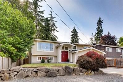 13311 17TH Avenue NE, Seattle, WA 98125 - #: 1490372