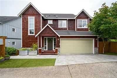 3813 23rd Ave W, Seattle, WA 98199 - #: 1490403