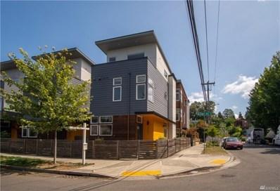 3656 36th Ave S, Seattle, WA 98144 - MLS#: 1490514