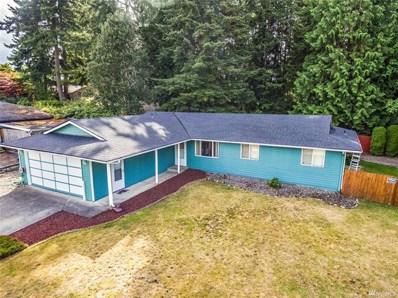 1702 106th St SW, Everett, WA 98204 - #: 1490524