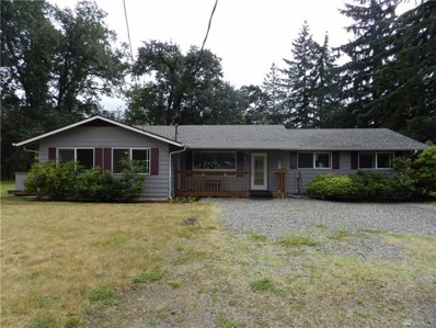 8221 James Rd SW, Rochester, WA 98579 - MLS#: 1490565