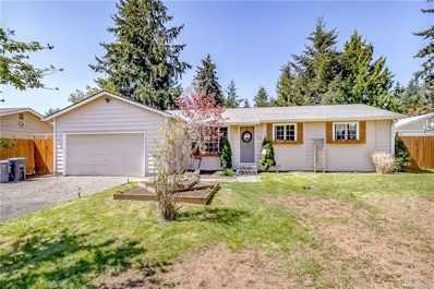 13708 32nd Dr SE, Mill Creek, WA 98012 - #: 1490566